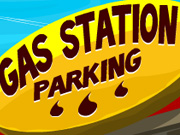 Gas Station Parking